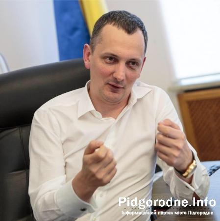 Юрій Голик