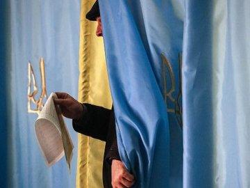 Правила безпеки під час голосування на місцевих виборах: ЦВК опублікувала відео з рекомендаціями