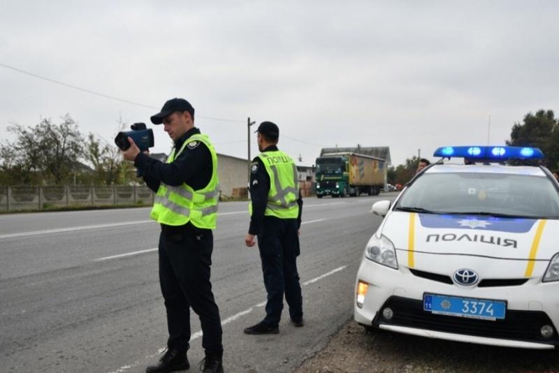 До уваги водіїв: нові штрафи за порушення правил дорожнього руху