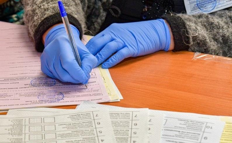 Дільничні виборчі комісії завершили підрахунок голосів: рейтинг
