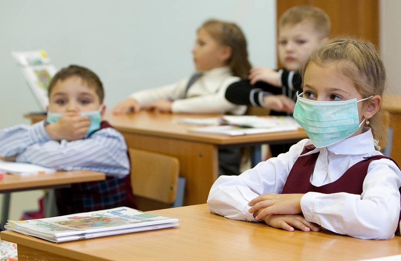 Діти у Підгородненській ОТГ повертаються до навчальних закладів