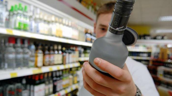 Як зміняться ціни на алкоголь у 2021 році: цифри Мінфіну