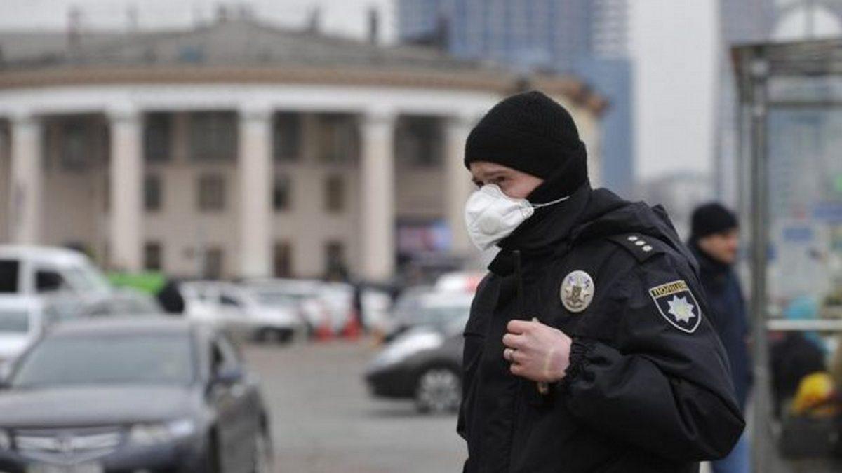 Дніпропетровська область лідирує за порушеннями карантину в Україні